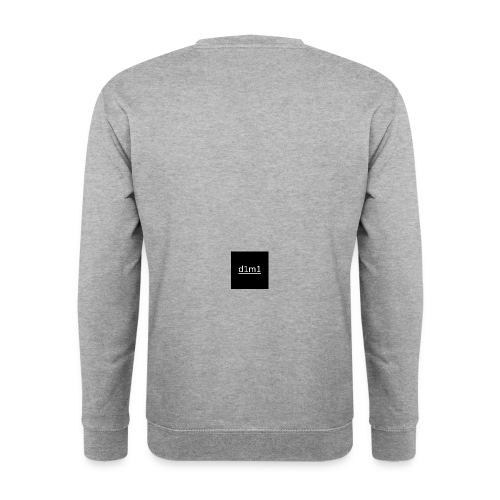 Unbenannt - Männer Pullover