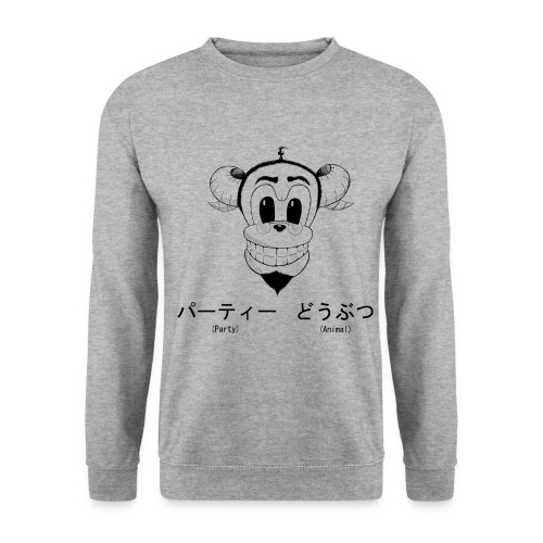 Party Amimal - Men's Sweatshirt