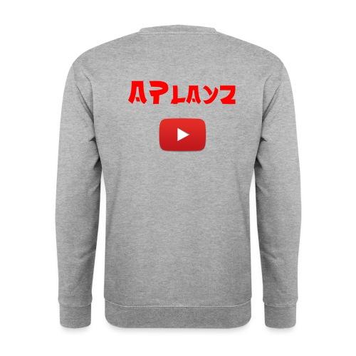 APlayz Design Set 01 - Men's Sweatshirt