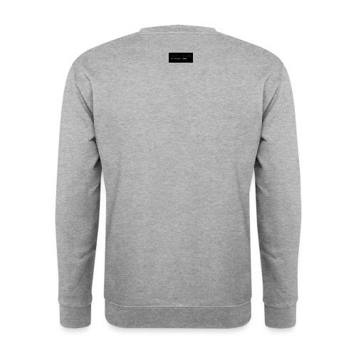 Fighter Lifestyle Logo - Männer Pullover