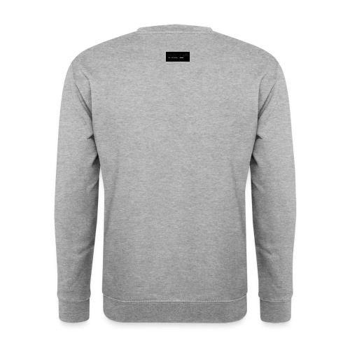 Fighter Lifestyle Logo - Unisex Pullover