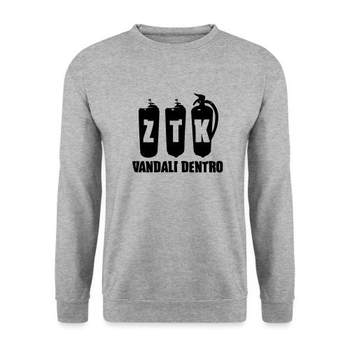 ZTK Vandali Dentro Morphing 1 - Men's Sweatshirt