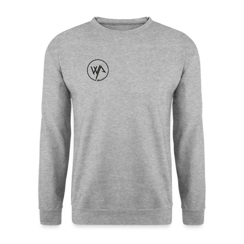 Wass a Product Small black png - Sweat-shirt Homme