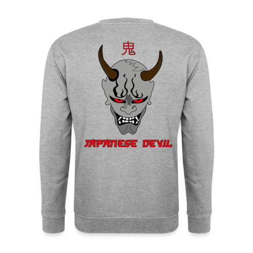Oni - Sweat-shirt Homme