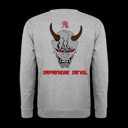 Oni - Sweat-shirt Homme