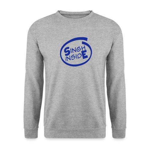 Singh Inside - Men's Sweatshirt