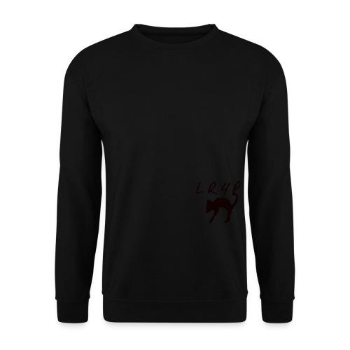 lr4p-pixel-sieb - Unisex Pullover