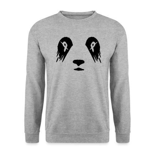 Panda Productions Logo - Unisex Sweatshirt