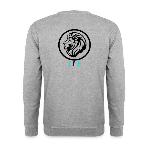 Logo - Herre sweater