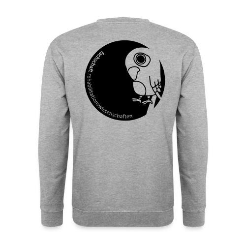 Logo ohne Rand Kleidungs Farbe Katniss Farbe - Männer Pullover