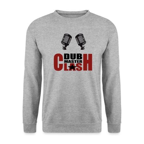 Tshirt Dub MAster Clash + - Sweat-shirt Homme
