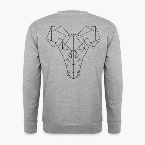 Rat's Head - Unisex sweater