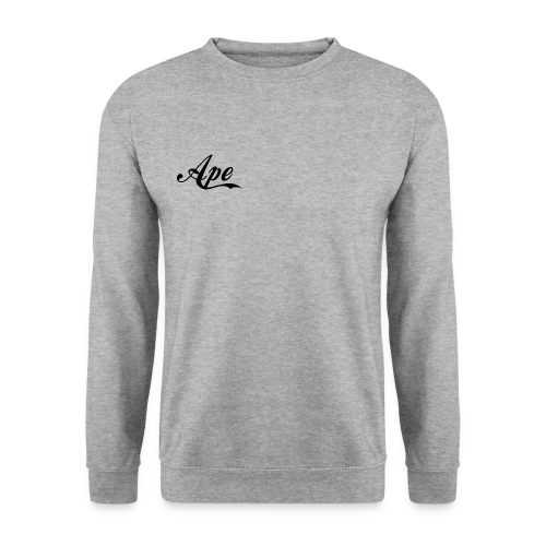 ape png - Unisex Pullover