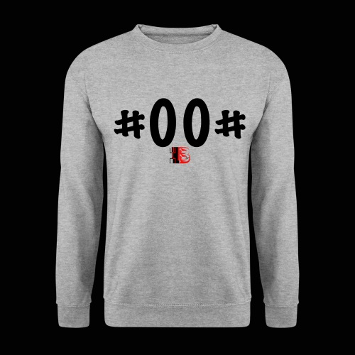 n° de série #00# Noir - Sweat-shirt Homme