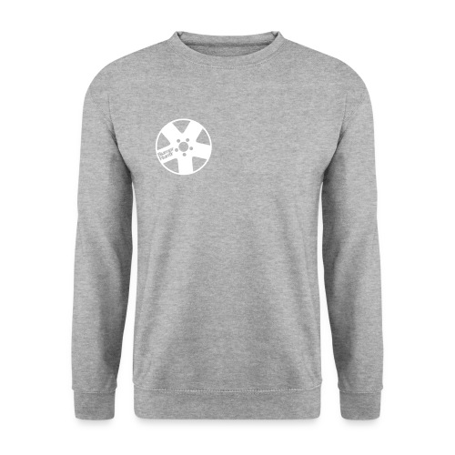 BumprHuntr Wheel logo - Mannen sweater