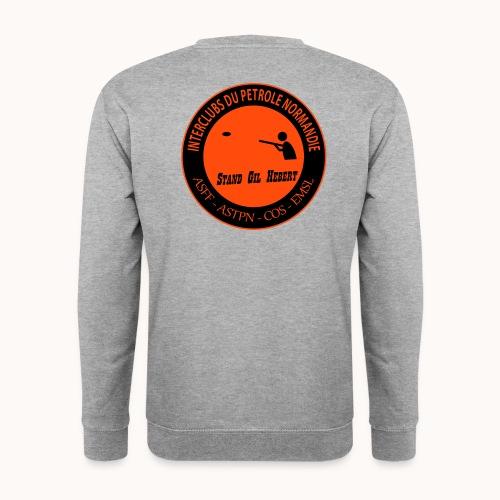 Logo Interclubs - Sweat-shirt Unisex