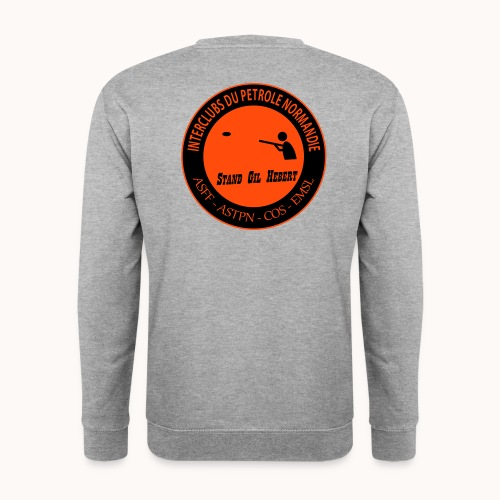 Logo Interclubs - Sweat-shirt Unisexe