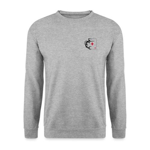 POPC Logo 02 - Sweat-shirt Unisexe