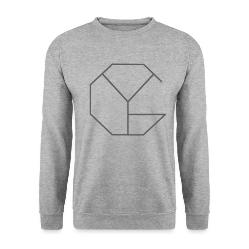 YoungGraph - Sweat-shirt Unisexe