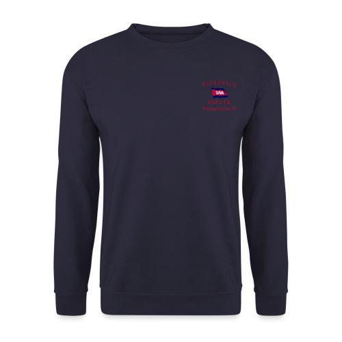KiB Logo - Männer Pullover