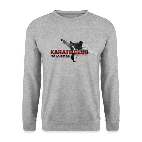 logo kc haguenau 4000 png - Sweat-shirt Unisexe