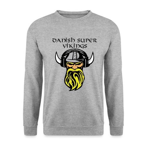Slogan.png Sportsbeklædning - Unisex sweater
