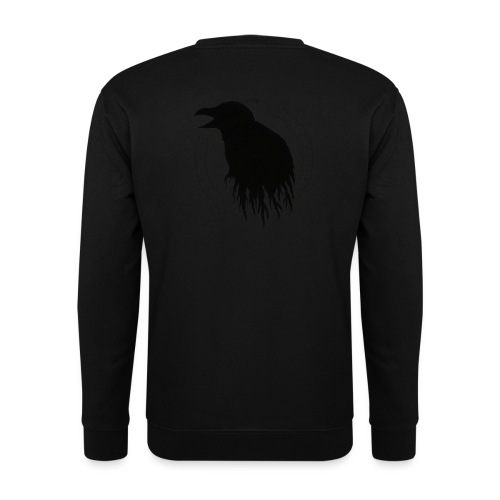 Huginn & Aettir - Sweat-shirt Homme