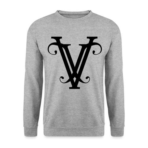 Van Velsen Logo - Mannen sweater