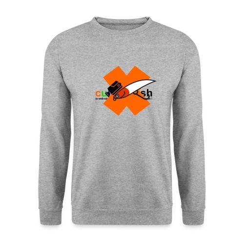 XXXXXXXXX png - Sweat-shirt Homme