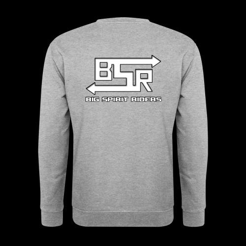 BSR producten met tekst - Unisex sweater