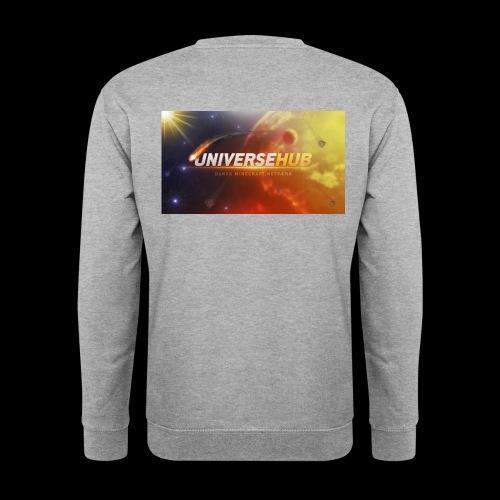 UniverseHub - Hoodie - Herre sweater