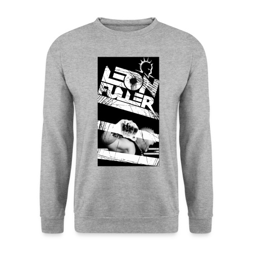 Leon Fuller fanshirt - Unisex Sweatshirt