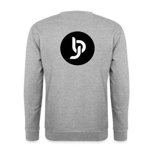 bassjammers_black - Men's Sweatshirt