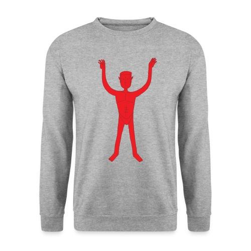 Urien Solo - Men's Sweatshirt