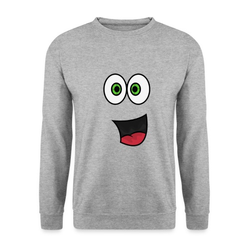 ApparelDesign png - Men's Sweatshirt