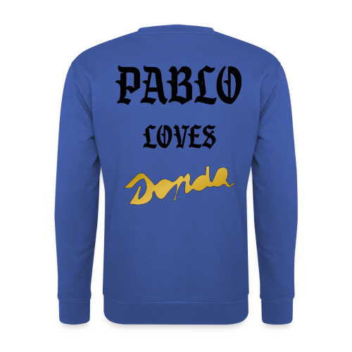 Pablo loves Donda - Sweat-shirt Homme
