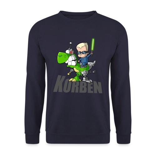 korben 1 DD - Sweat-shirt Unisexe
