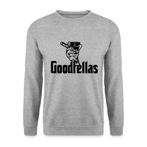 GOODFELLAS png - Sweat-shirt Unisexe