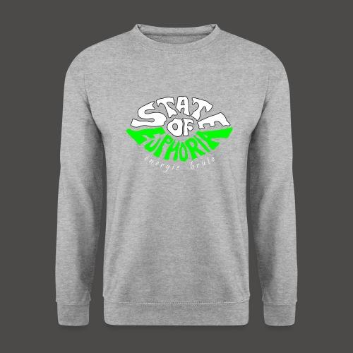 SOE logo - Unisex Sweatshirt