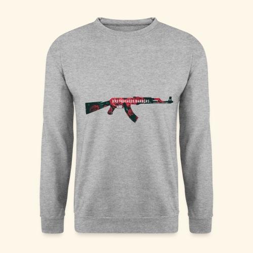 AK47 Brotherhood Barbers - Unisex Sweatshirt