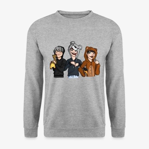 Team Potgrond - Unisex sweater