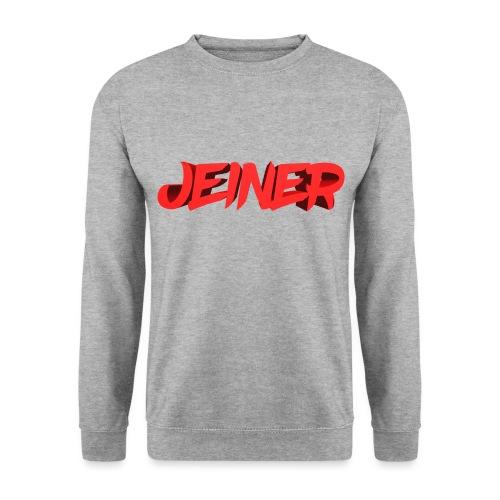 Jeiner 3D - Unisex sweater