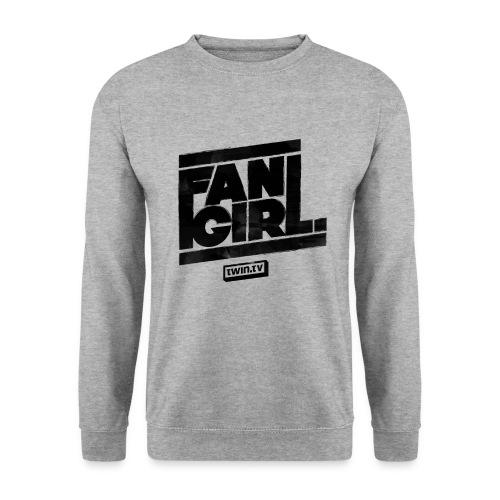 fangirl - Unisex Pullover