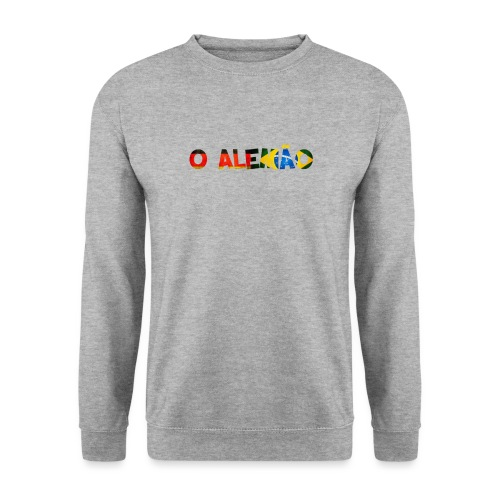 O ALEMAO - Unisex Pullover