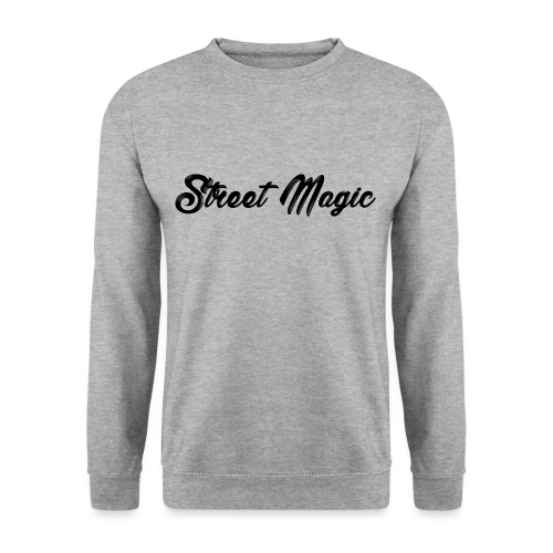 StreetMagic - Unisex Sweatshirt