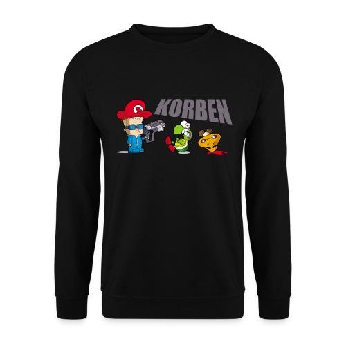 korben 2 dd orig2 - Sweat-shirt Unisexe