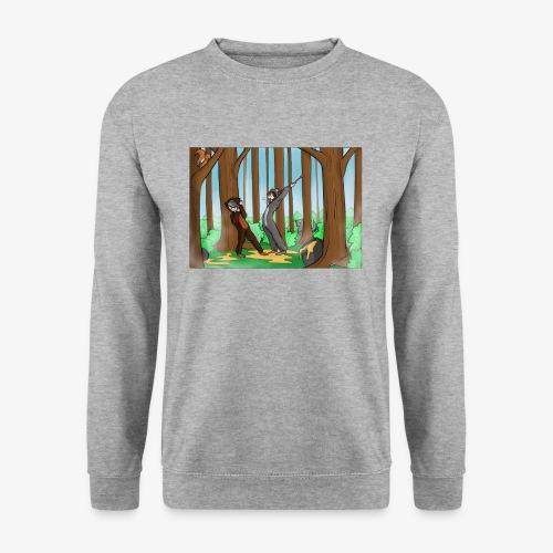 BEERTJEEE - Unisex sweater