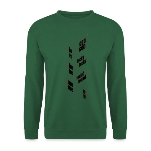 G.I.L.H.F.M. - Unisex sweater