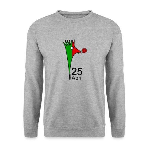 Galoloco - 25 Abril - Sweat-shirt Unisexe