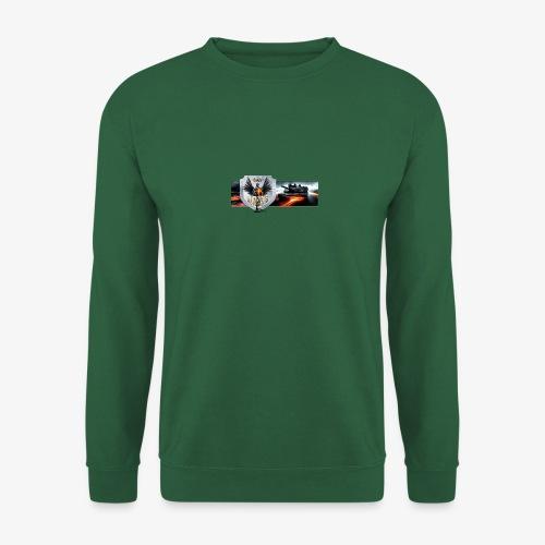 outkastbanner png - Unisex Sweatshirt
